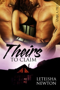 Theirs to Claim Book Cover