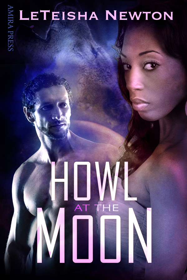 Look out for Howl At the Moon coming soon!