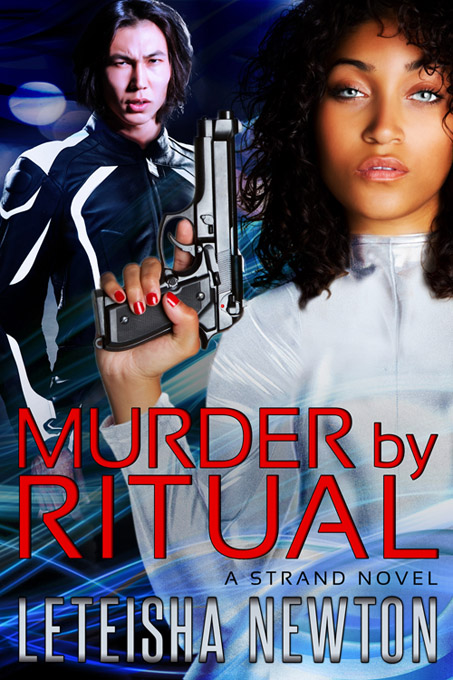 Murder By Ritual Available today at Amira Press!