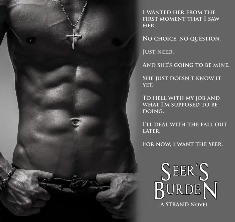 Seer'sBurded Teaser 2