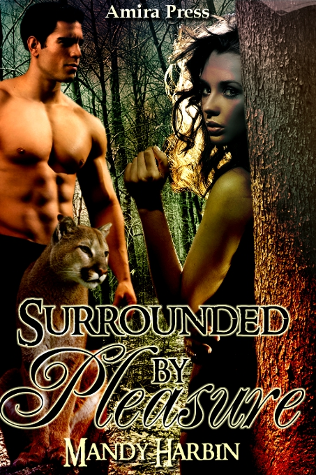 Shifter Seduction - SurroundedbyPleasure2