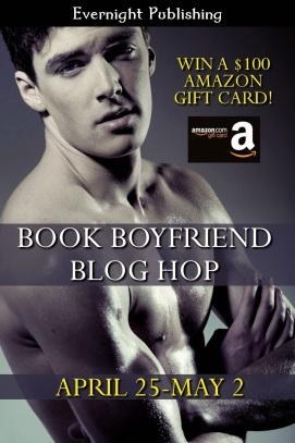 Book Boyfriend Blog Hop