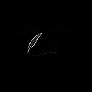 DecadentLitLogoDesign