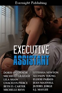 executive-assistant