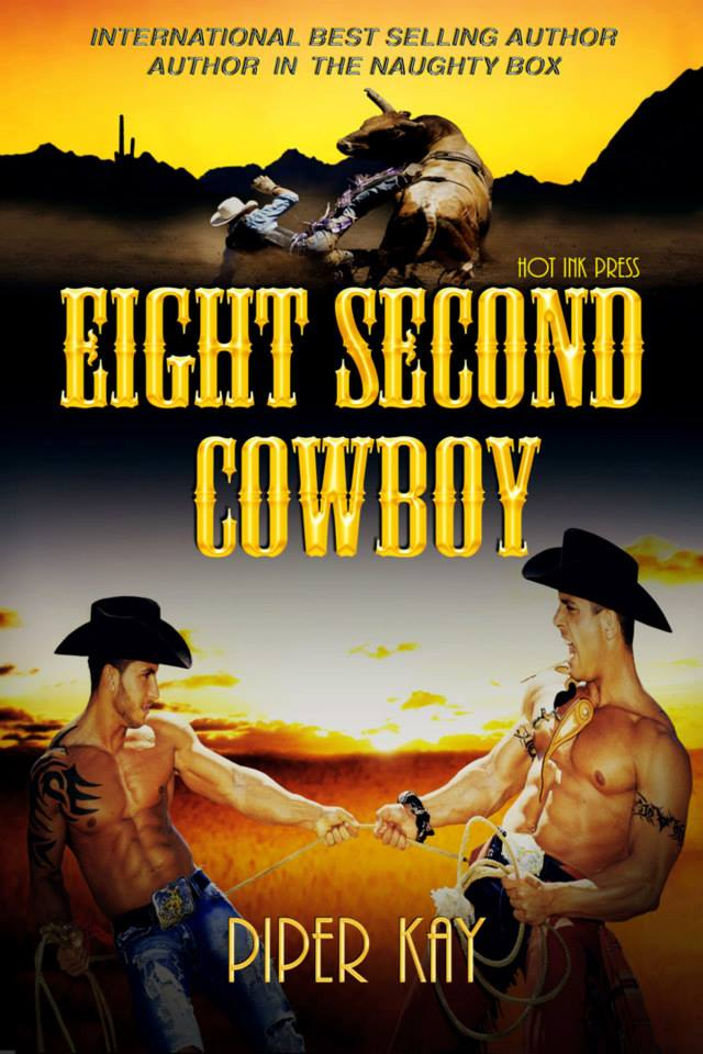 Eight Second Cowboy