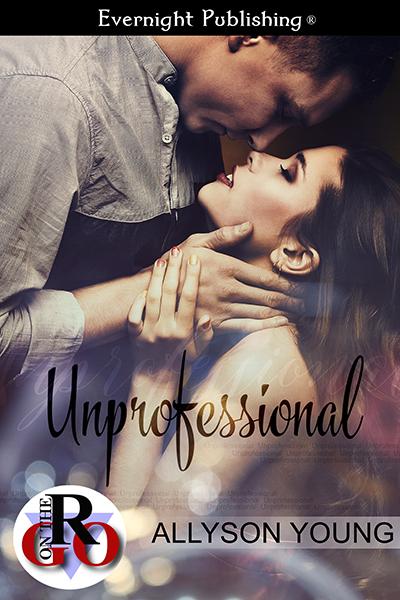 Unprofessional-evernightpublishing-jayaheer2015-smallpreview