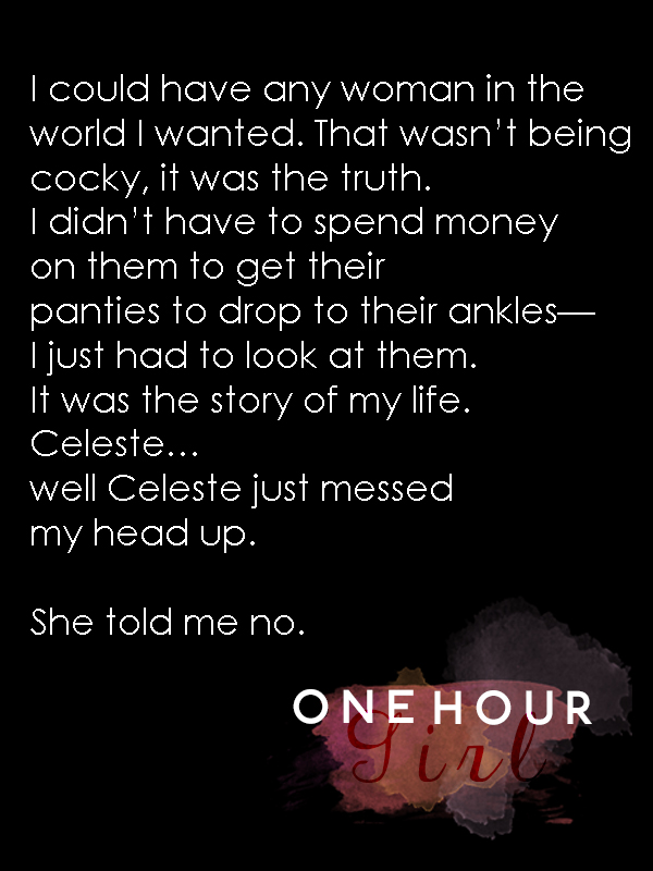 OHG Quotes Longways Celeste Told Me No