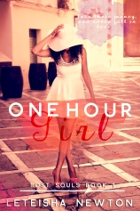One Hour Girl Cover 2