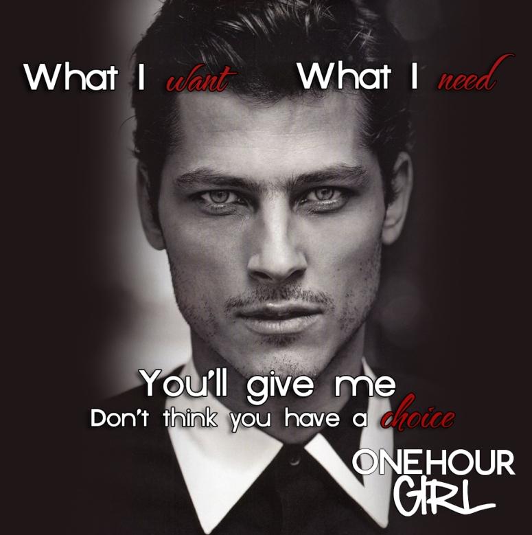 One Hour Girl Teaser 5
