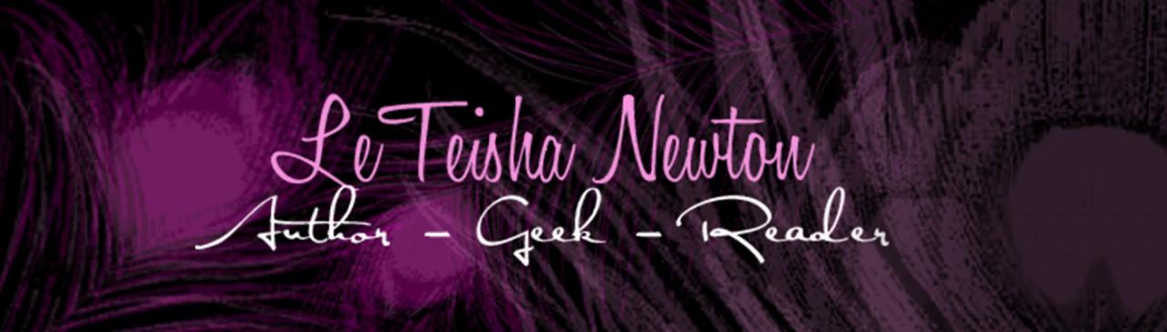 LeTeisha Newton