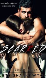SCARRED Cover Design 2Redo